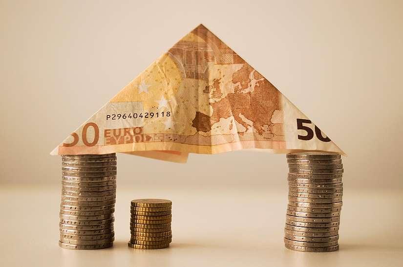 Kapitalbeschaffung für Hausbesitzer - Immobilie | baufinanz ...